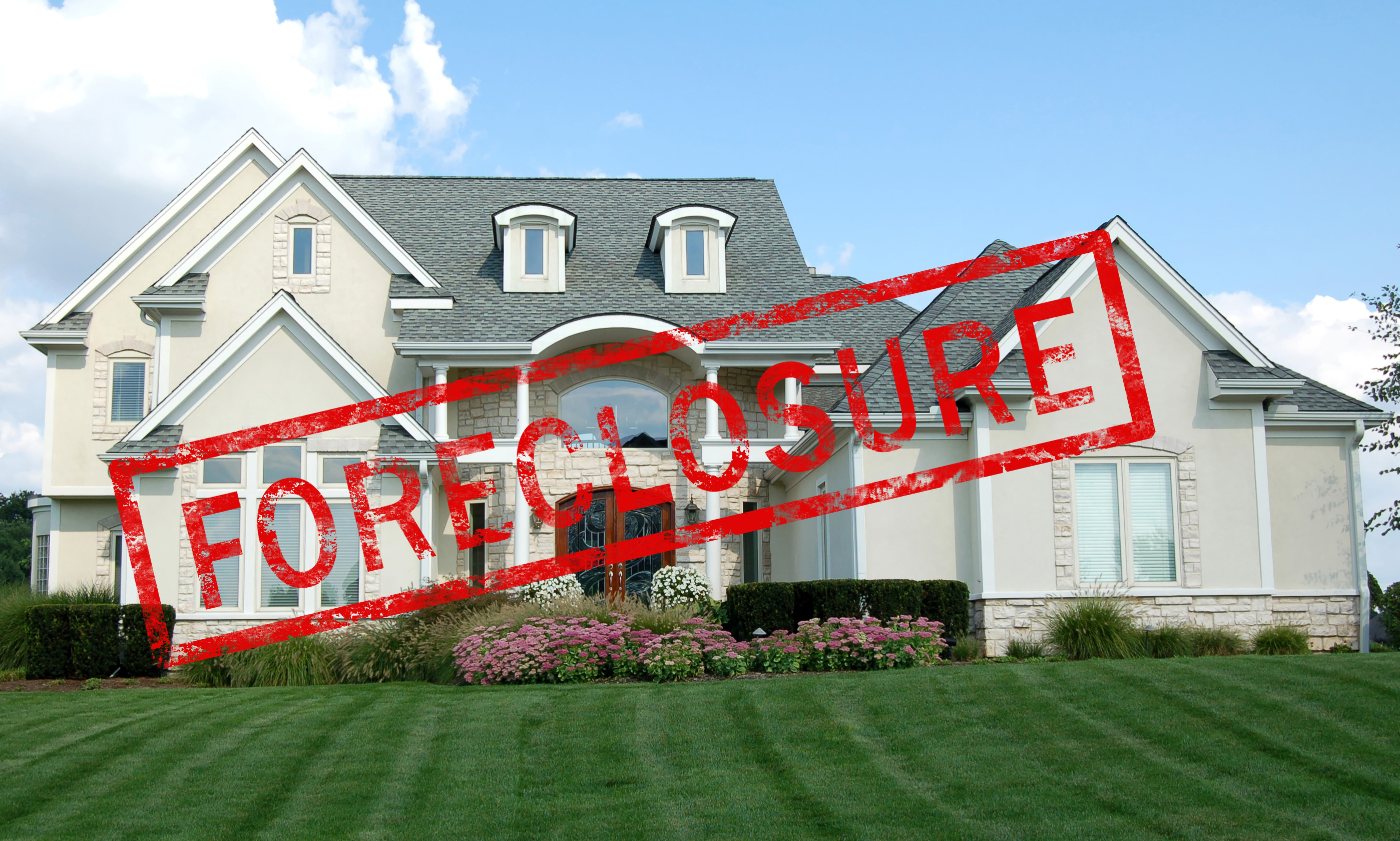 Call Anderson & Associates when you need appraisals pertaining to Clark foreclosures